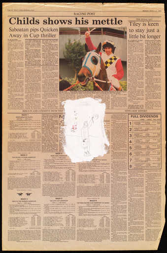 South China Morning Post 3/22/93