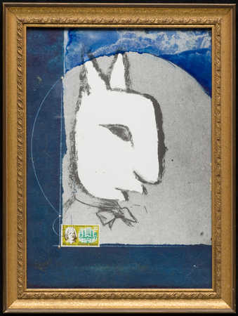 Robert Cornell modification, rabbit head