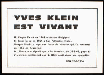 Black print on white card stock. Text is in French.